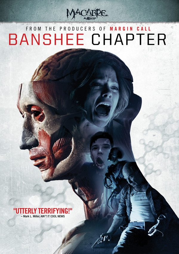 The Banshee Chapter