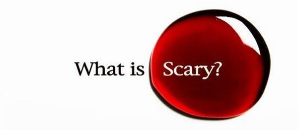 Adam Barnick Talks What is Scary?, Mainstream and More