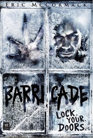 The WWE Sets Up a Barricade on DVD