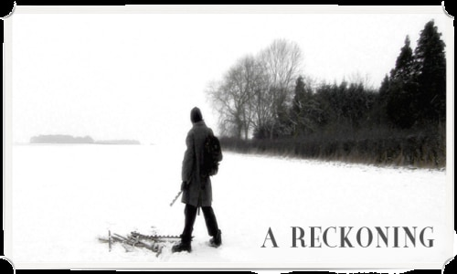 Writer/Director Andrew Barker Talks A Reckoning