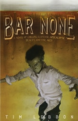 Exclusive excerpt from Tim Lebbon's Bar None!
