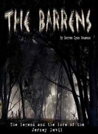 barrens - Darren Bousman's The Barrens Hits Cannes with a New Poster