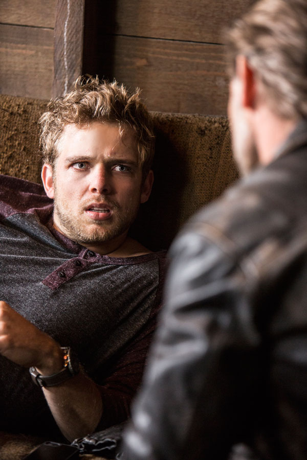See Several Stills from Bates Motel Episode 2.05 - The Escape Artist