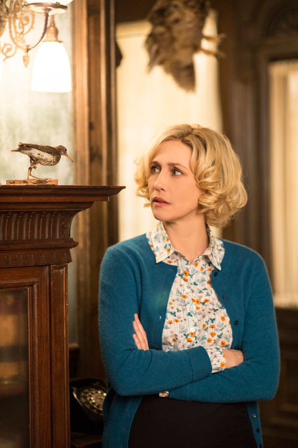 Prep for Tonight's Bates Motel Episode 2.07 - Presumed Innocent - with a Few More Photos