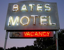 Bates Motel coming to the small screen