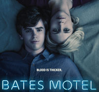 Get a Somber First Look at Bates Motel Season 2
