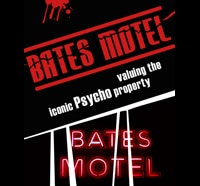 batesmotelvalue - What Would Psycho's Bates Motel Cost Today?