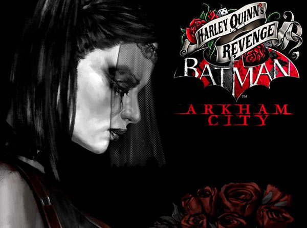 Harley Quinn Seeks Revenge in Latest Batman Arkham City DLC