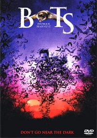 Bats: Human Harvest coming to DVD