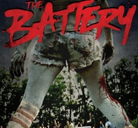 Battery, The (Blu-ray / DVD)