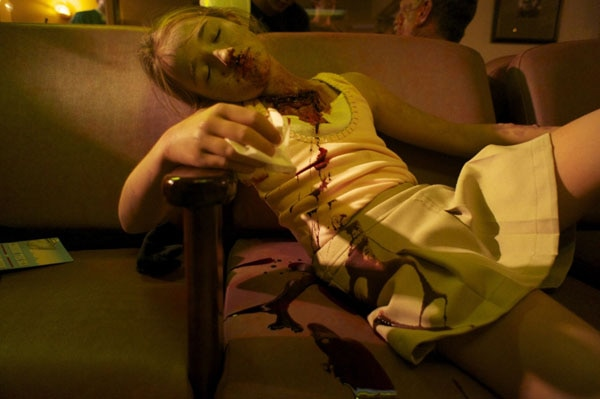 TIFF 2012: Infectious First Stills From The Bay