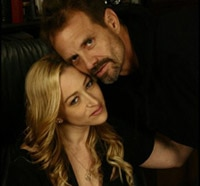 Michael Biehn and Jennifer Blanc Have a Severed Connection