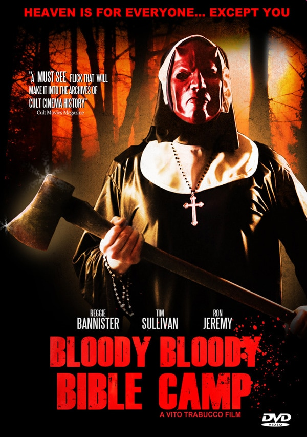Bloody Bloody Bible Camp Opens its Doors on Friday