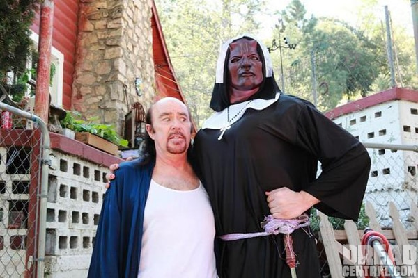 bbbc2 - Vito Trabuco and Tim Sullivan Talk Bloody Bloody Bible Camp and Share Some Exclusive Photos