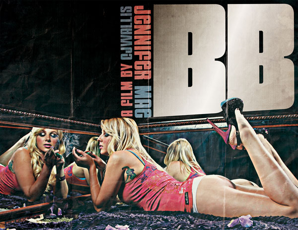 Exclusive Promo Trailer Debut and Lots More for CJ Wallis' BB