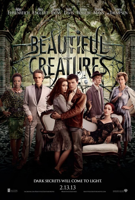 bcc1 - More Beautiful Creatures for You to Stare At