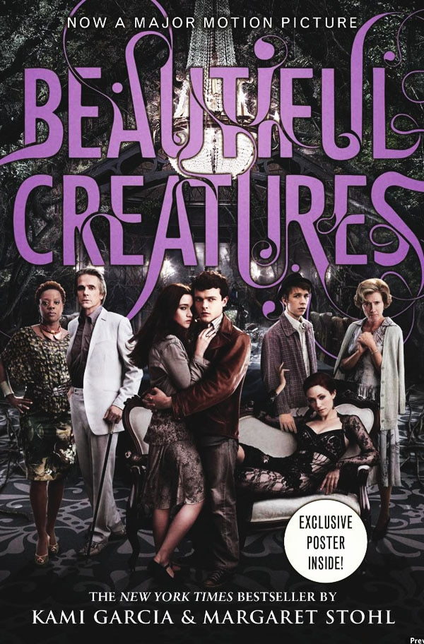 bccon11 - CONTEST CLOSED! A Beautiful Creatures Contest to Die For!