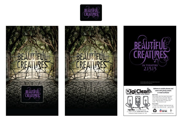 bccon6 - CONTEST CLOSED! A Beautiful Creatures Contest to Die For!