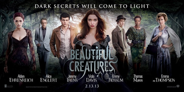 New Beautiful Creatures Quad Home to Lots of Character