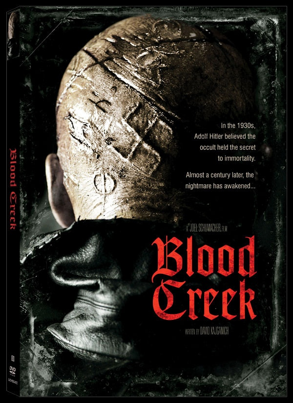 Blood Creek Coming Home