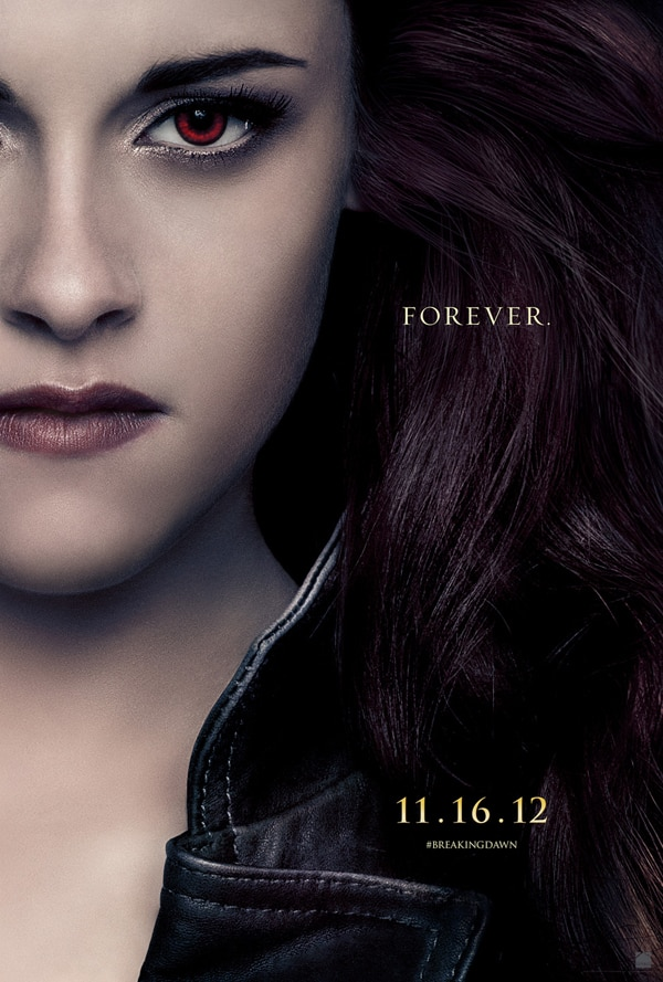 bdbella - The Twilight Saga: Breaking Dawn - Part 2 - First Look at Wild Child Renesmee and Much More