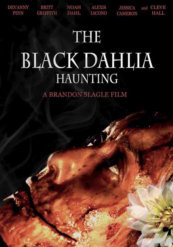 Teaser Trailer Debut and Premiere Details for The Black Dahlia Haunting