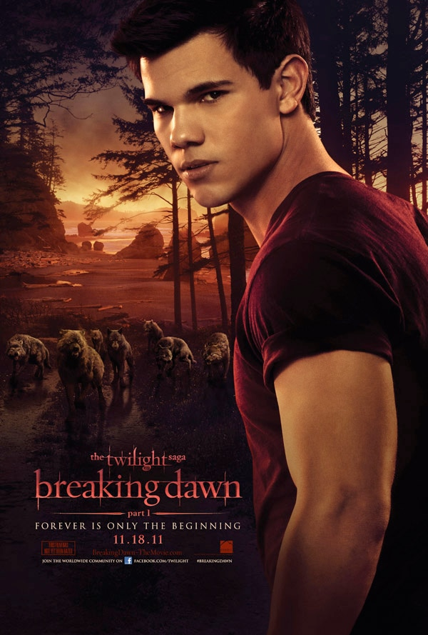 bdjacob - The Twilight Saga: Breaking Dawn - Part 2 - First Look at Wild Child Renesmee and Much More