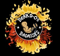 Beard-Os and Badasses to Take a Close Look at the Web of Online Movie News