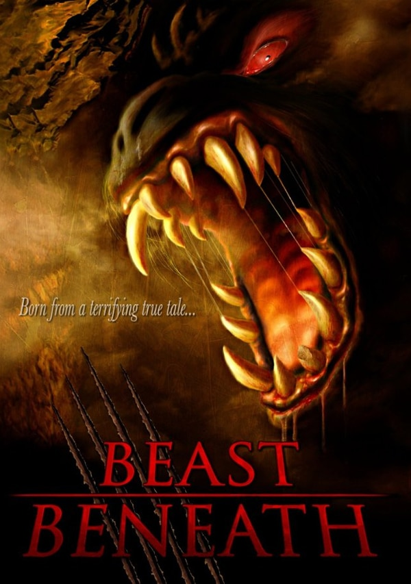 Subterranean Horror Surfaces When Beast Beneath Ascends to DVD Next Year