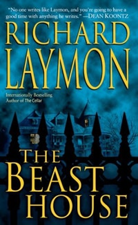 The Beast House review (click to see it bigger)!
