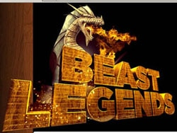 Syfy Goes Monsterquesting for Beast Legends