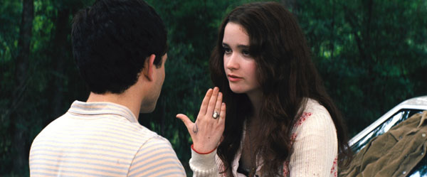 Get Closer to the Dark Side with These New Stills, Trailer, and Poster for Beautiful Creatures