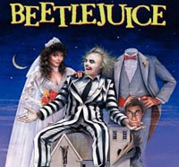 The Original Beetlejuice House is Up For Sale