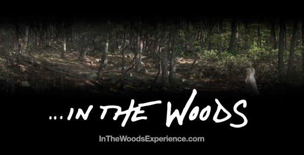 beingexperience - The Being Experience Begins in this New Trailer from Jennifer Elster's ...In the Woods