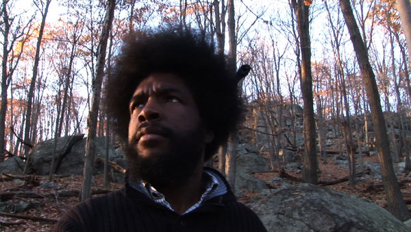 beingexperiencequestlove - The Being Experience Begins in this New Trailer from Jennifer Elster's ...In the Woods