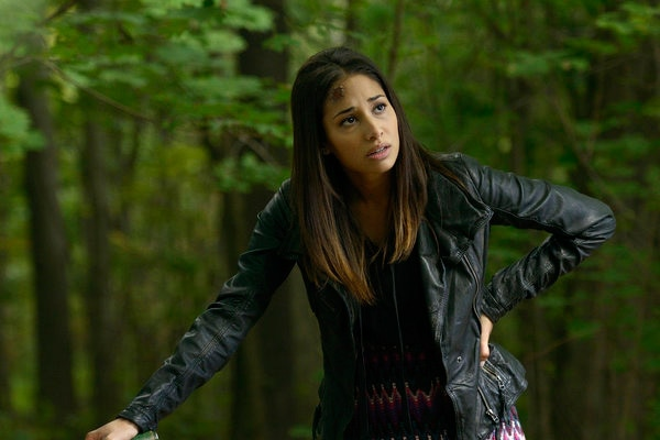 New Images and a Sneak Peek of Being Human Episode 3.10 - For Those About to Rot
