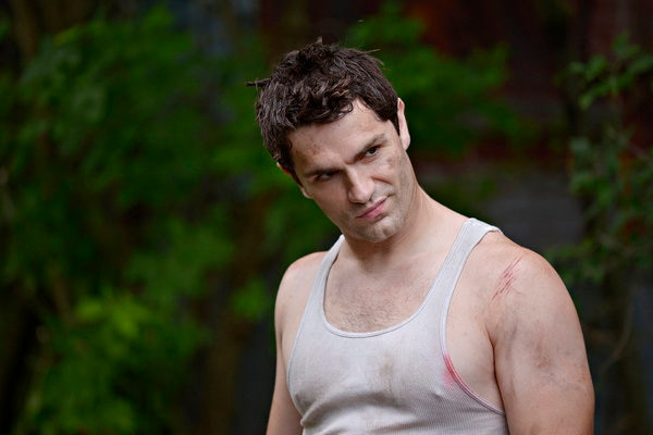 First Look Images from Being Human Episode 4.01 - Old Dog. New Tricks.