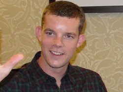 Russell Tovey of Being Human