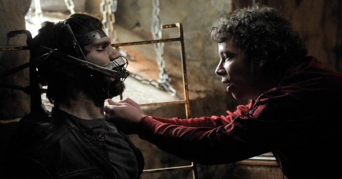 Syfy's Being Human: The Complete Third Season Hitting Blu-ray/DVD January 7th