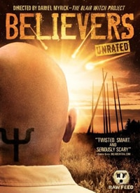 Believers DVD (click for larger image)