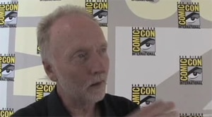 Tobin Bell discusses Saw IV on Dread Central!