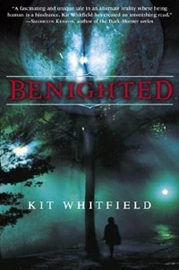 A solid team behind Whitfield's Benighted!