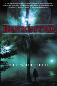 Benighted coming to the big screen