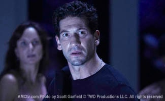 Q&A with Jon Bernthal of The Walking Dead