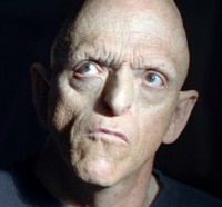 Woodhaven Production Company Adds Michael Berryman to Self Storage Cast