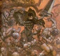 Berserk Adaptation Coming With HUGE Names Attached?