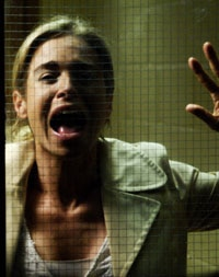 Betsy Russell talks Saw 5