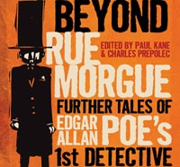 Read an Exclusive Excerpt from Beyond Rue Morgue: Further Tales of Edgar Allan Poe's 1st Detective