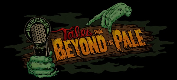 beyondthepalelogo - Tales From Beyond the Pale Debuts October 26th!