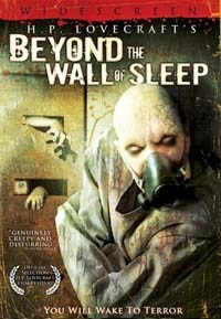 Beyond the Wall of Sleep DVD